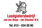 Sluys-van Elsacker BV vd in Goirle